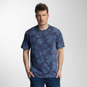 Only & Sons T-shirts onsKris blå
