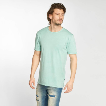 Only & Sons T-Shirty onsAlbert Washed niebieski