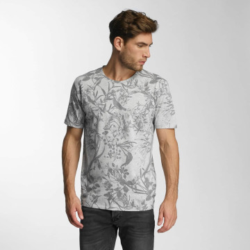 Only & Sons T-Shirty onsThe Fitted szary