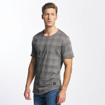 Only & Sons T-Shirty onsAbolt Slim szary