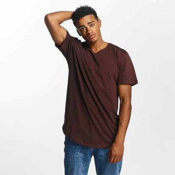 Only & Sons T-skjorter onsMatt Longy red