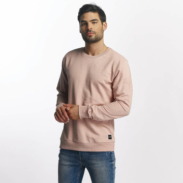 Only & Sons Trøjer onsCrew rosa