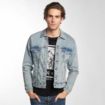 Only & Sons Transitional Jackets onsCoin Trucker Blech Jeans blå
