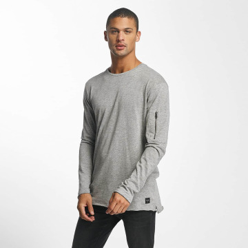 Only & Sons trui onsMonty Crew Neck grijs