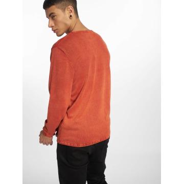 Only & Sons trui onsGarson Wash oranje