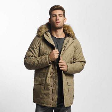 Only & Sons Winter Jacket onsSigurd beige
