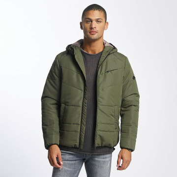 Only & Sons Winter Jacket onsFalke olive