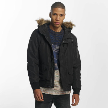 Only & Sons Winterjacke onsAdam schwarz