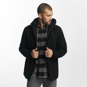 Only & Sons winterjas onsFalpe zwart