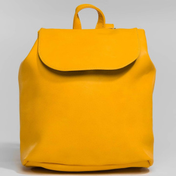 Only Backpack onlNinett yellow