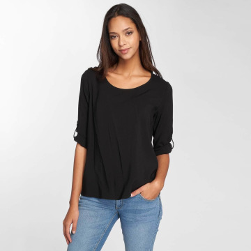 Only Blouse/Tunic onlFirst 3/4 black