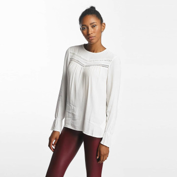 Only Blouse/Tunic onlHanna white