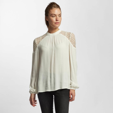 Only Blouse/Tunic onlSonny Lace Bishop white