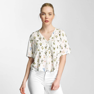 Only Blouse onlLemon wit