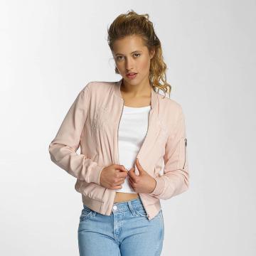 Only Bomber jacket onlQuick rose