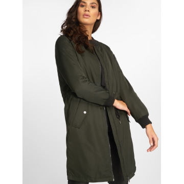 Only Bomber onlElla Long olive