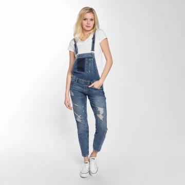 Only Boyfriend jeans onl Kim Witty blauw