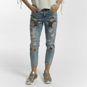 Only Boyfriend Jeans Tonni blue