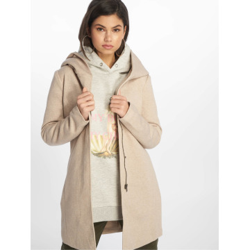 Only Cappotto onlSedona beige