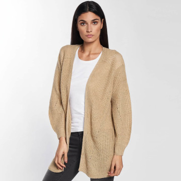 Only Cardigan onlMonika Long beige