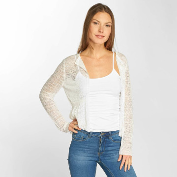 Only Cardigan onlRimini white