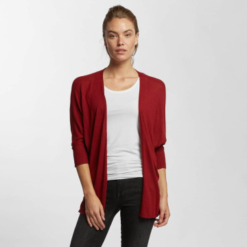 Only Cardigans onlFrancisco red