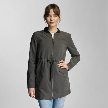 Only Cazadora bomber OnlChange Bomber gris