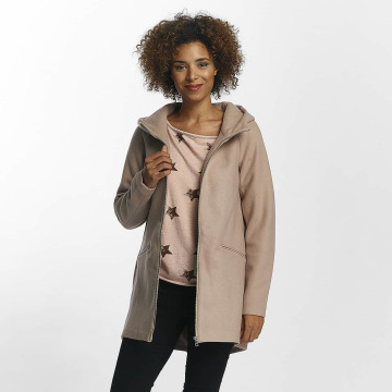 Only Coats onlDogville beige