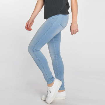 Only High Waisted Jeans onlRoyal blauw