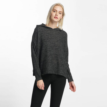 Only Hoodie onlIda Knit grey