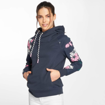 Only Hoody onlAwesome blauw