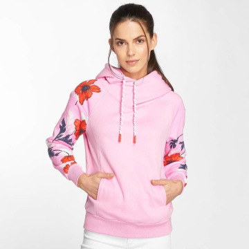 Only Hoody onlAwesome pink