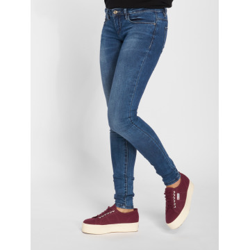 Only Jean skinny onlCoral Slim bleu