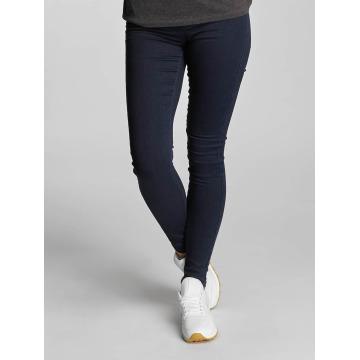 Only Jeans de cintura alta Royal High azul