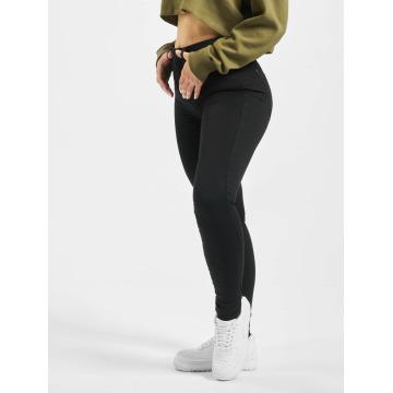 Only Jeans de cintura alta onlRoyal Highwaist negro