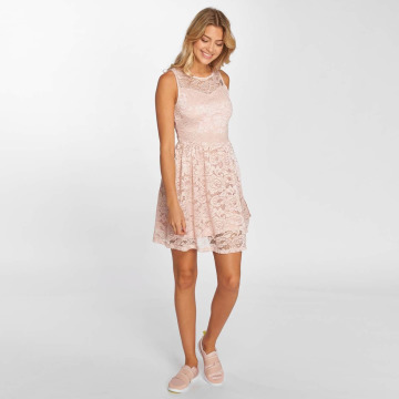 Only jurk onlDicte rose