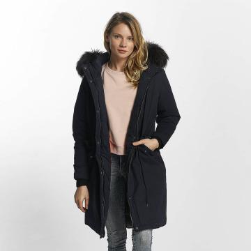 Only Kabáty onlSvea modrá