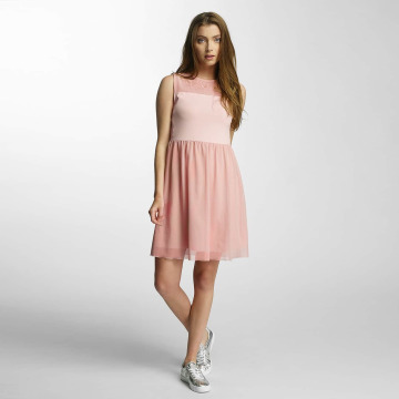 Only Kleid onlNew Niella rosa