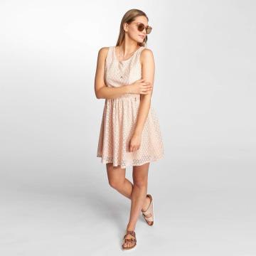 Only Kleid onlLine Fairy Lace rosa