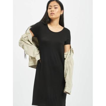 Only Kleid onlBera Back Lace Up schwarz