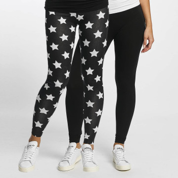 Only Legging onlLive Love New zwart
