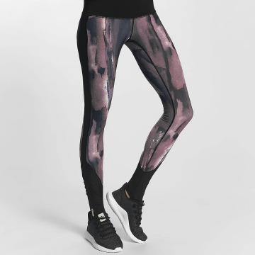 Only Leggings onpPeace lila
