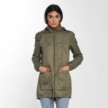 Only Lightweight Jacket onlNew Olga Spring green