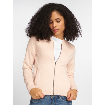 Only Lightweight Jacket onlJoyce Bomber rose