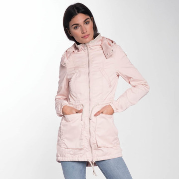 Only Lightweight Jacket onlNew Olga Spring rose