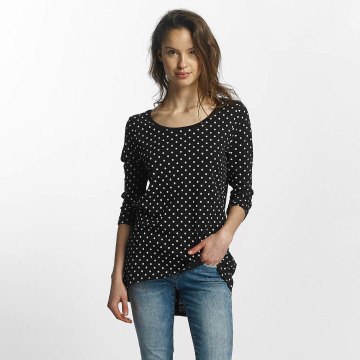 Only Longsleeve Casa 3/4 black