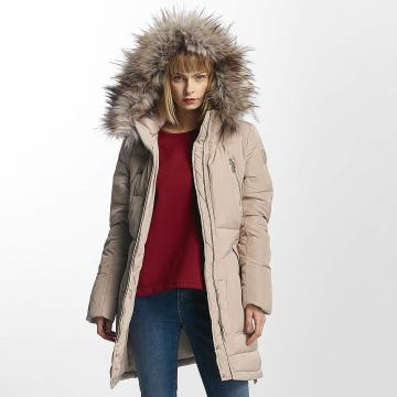 Only Manteau hiver onlRhoda beige