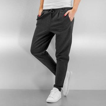 Only Pantalon chino onlPoptrash gris