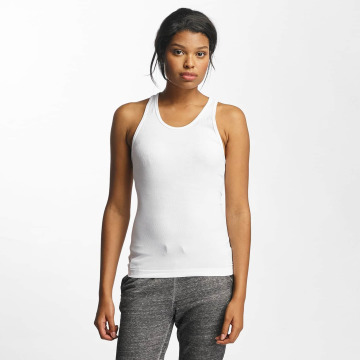 Only Play Tank Tops onpHillary weiß