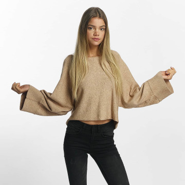 Only Pullover onlLivency beige